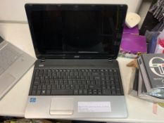 ACER E1-571 LAPTOP FOR SPARES OR REPAIR INTEL CORE i5