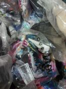 1,000 x NEW PACKAGED ASSORTED SWIM & UNDERWEAR FROM BRAND SUCH AS FIGLEAVES, POUR MOI, MIRACLE