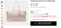 TRADE LOTS OF LUXURY HIGH QUALITY LADIES BAGS, PURSES, WEEKEND HOLDALLS, BACKPACKS & MORE - GREAT FOR CHRISTMAS RE-SALE