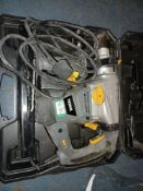 TITAN 15002 SDS PLUS ROTARY HAMMER COMES WITH BOX (UNCHECKED, UNTESTED) AO