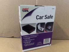 13 X BRAND NEW AUTOCARE CAR SAFES S1