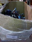 (Q103) PALLET TO CONTAIN 31 ITEMS OF ASSORTED CUSTOMER RETURNED GOODS TO INCLUDE: LAWN MOWERS,
