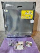 Electrolux Dishwasher KEAF7100L Air dry 60cm RRP £400