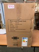 Prima+ PRCH026 60cm Box Chimney Hood St/Steel RRP £180