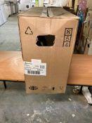 Electrolux 60cm Inox Chimney Hood LFC316X RRP £189