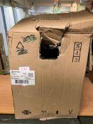 Electrolux, LFL327A, 60cm Chimney Cooker Hood RRP £400