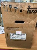 TEKA DBB 60 INOXVRO1 HOOD RRP £150