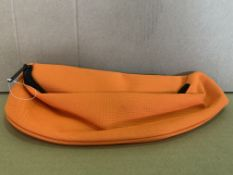100 X BRAND NEW BAG BASE ORANGE R15