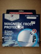 50 X BLUECOL MAGNETIC FROST PROTECTOR SUITABLE FOR ALL CARS - U2