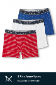 2 X BRAND NEW PACKS OF 3 CGREW CLOTHING BOXER SHORTS SIZE SMALL RRP £29 PER PACK - 11