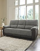 (REF116751) 1 Pallet of Grade B Stock - Retail value at new £1,398.00 To include: Harlow Fabric/Faux