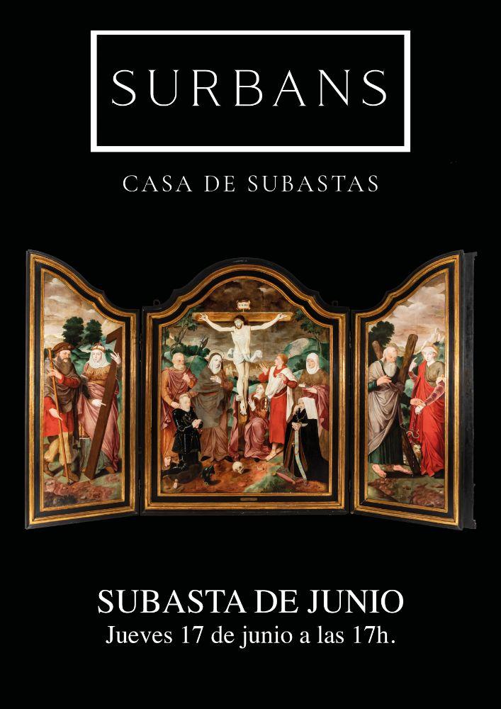 Alte Meister & spanische Kolonialkunst