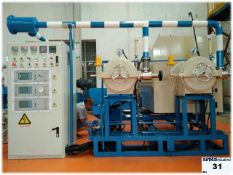 Heat Treatment Furnace *NEW
