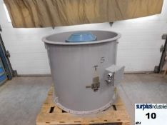 50 hp torun axial fan