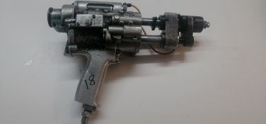 Quackenbush Dresser Tools Pneumatic Drill Q-Matic