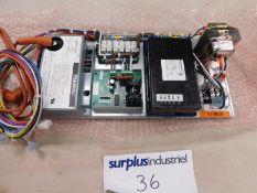Fenwal 35-615526-115 - Ignition Control Fenwal 24 VAC microprocessor-based, direct spark ignition