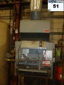 Dettson hot water boilers Model: HGC-606 Item Location: Montreal