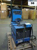 Miller Deltaweld 451 Constant Voltage DC Welding Power source Item Location: Montreal