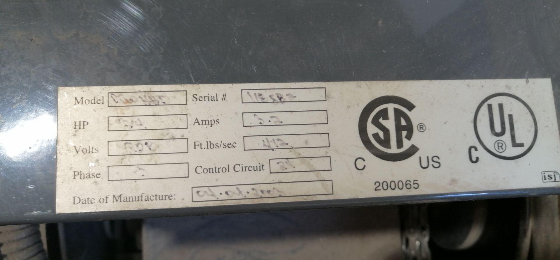 Garage Door elctric motor - Image 2 of 4