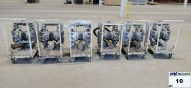 6 AroDiaphragm Pump