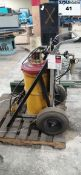 GRACO GREASE UNIT SYSTEM