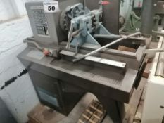 Oster 792 Rapiduction Threading Machine