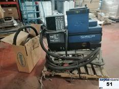 FoamMelt® Dispensing System Nordson foam melt 200 200/240 volt FoamMelt systems use a patented