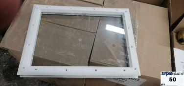 112 ofgarage door windows *NEW