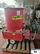 Agri Metalshredder