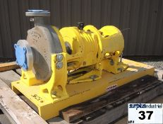 """CENTRIFUGAL PUMP, 2"""" X 1"""" INLET & OUTLET, STAINLESS STEEL Item Location : Laval -IMPERIAL"""