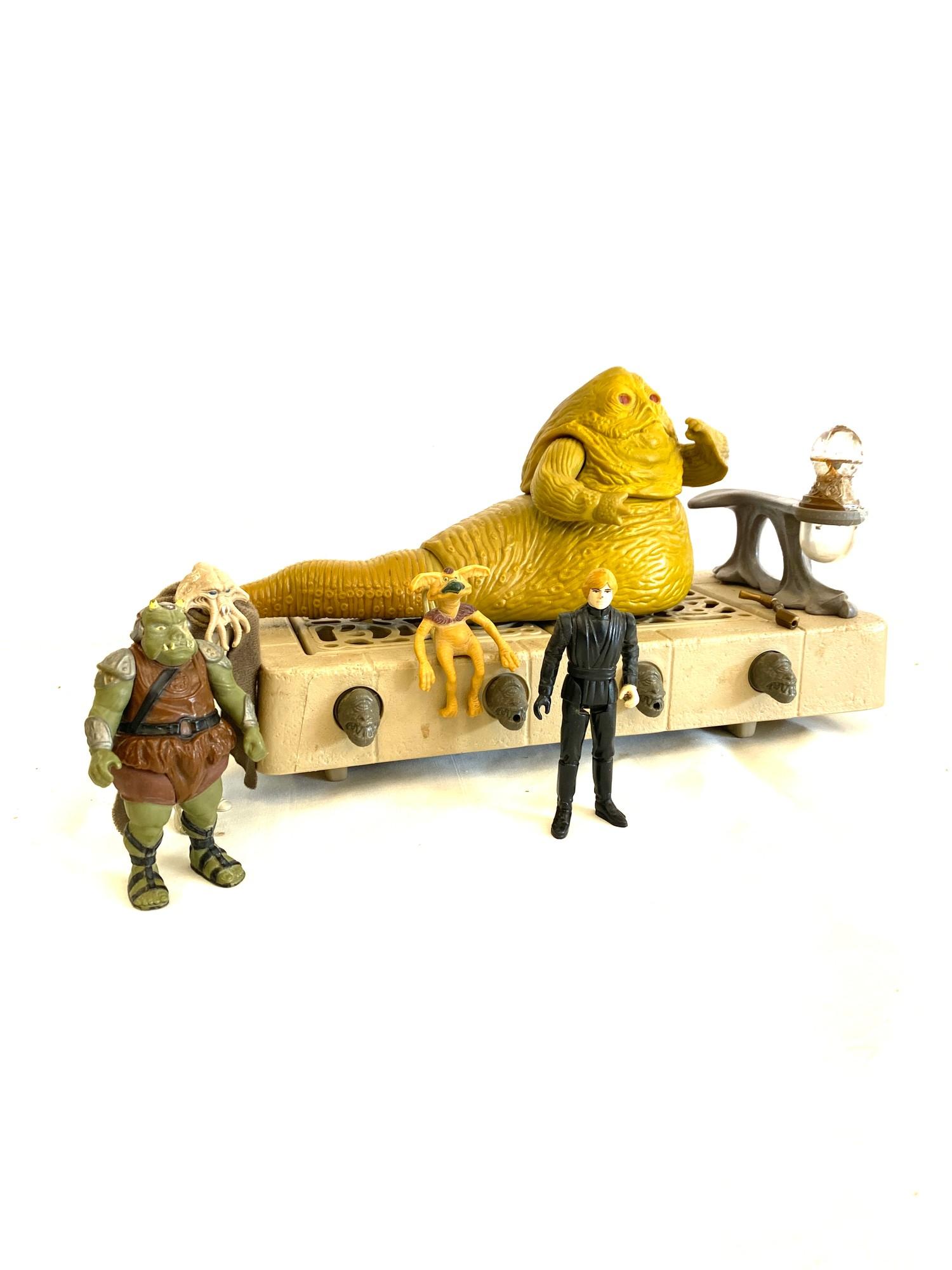 Starwars / Star wars Kenner 39610 Star Wars The Empire Strikes Back Rebel armored Snowspeeder, - Image 3 of 5