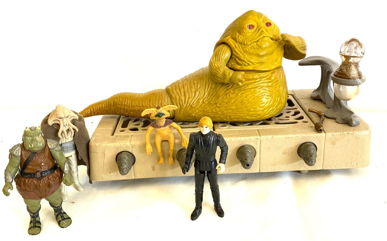 Starwars / Star wars Kenner 39610 Star Wars The Empire Strikes Back Rebel armored Snowspeeder, - Image 2 of 5