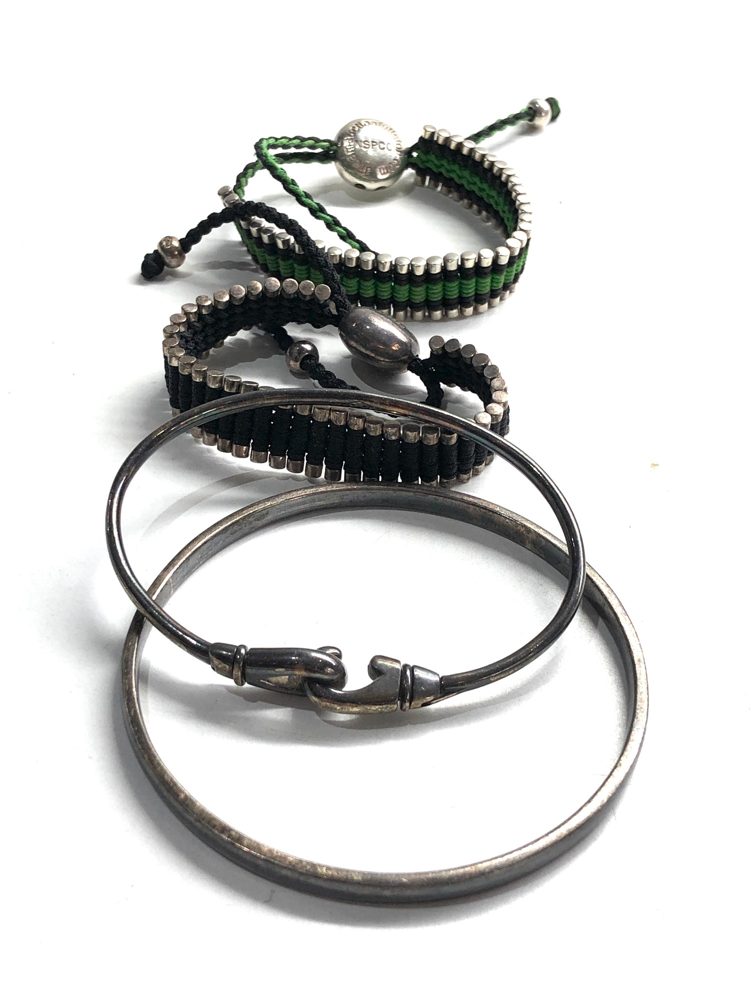 Selection of links of london silver jewellery - Image 3 of 3
