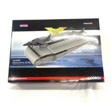 Boxed Complete Corgi AA39901 BAE Sea Harrier FRS. Mk 1 & BAE Harrier GR3 XW767, FAA 801 Sqn No1