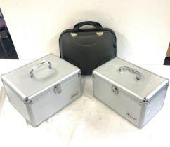 3 Empty CD cases, Tornado etc