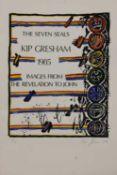 *Kip Gresham (b.1951)
