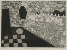 *Julian Trevelyan RA (1910-1988)