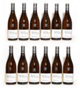 Puligny-Montrachet, 1er Cru, Les Chalumeaux, 2013, twelve bottles