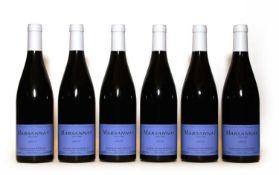 Marsannay, Sylvain Pataille, 2013, six bottles (boxed)