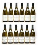 Chablis, William Fevre, 2014, twelve bottles (two boxes of six bottles)