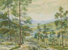 E H Pelly (20th century)