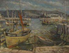 *Albert Bardsley (1911-1990)