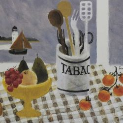 Modern British and 20th Century Art Part 2 - Timed Auction - Fri 9 Apr to Sun 25 Apr