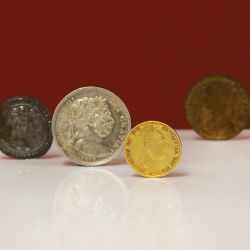 Coins and Medals - Timed Auction - Fri 9 Apr to Sun 18 Apr