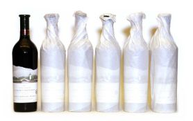 Cabernet Sauvignon Reserve, Robert Mondavi, 1995, six bottles (OWC)