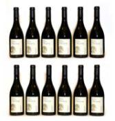 Cairanne, Clos Romane, 2014, twelve bottles