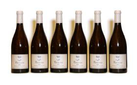 Hermitage Blanc, Domaine du Colombier, 2012, six bottles