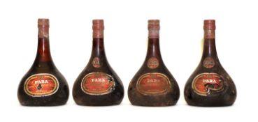Seppelts, Para Liqueur, Vintage Port, 1939, 3 bottles and one of Unknown Vintage, 4 bottles in