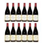 Nuits-Saint-Georges, 1er Cru, Les Lavieres, Jean Grivot, 2002, twelve bottles (boxed)