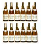 Corton Charlemagne, Grand Cru, Domaine Michel Voarick, 1992, twelve bottles